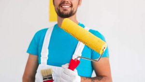 Därför bör du anlita professionella målare från Stockholm